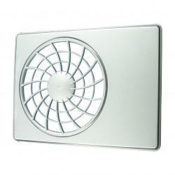 Panou de schimbare pentru ventilator iFAN în culoare argintie