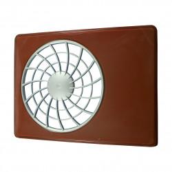 Panou de schimbare pentru ventilator iFAN în culoare rubin