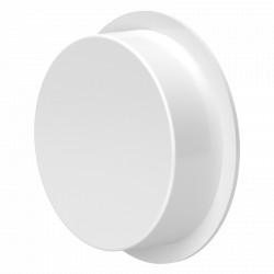 Capac la tuburi flexibile pentru sistem Dalap Flexitech Ø 63 mm