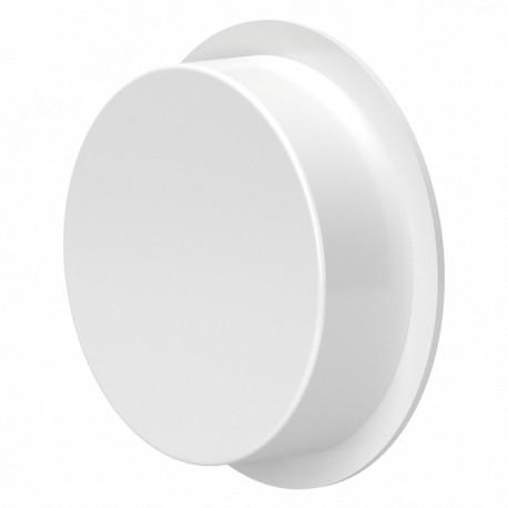 Capac la tuburi flexibile pentru sistem Dalap Flexitech Ø 75 mm