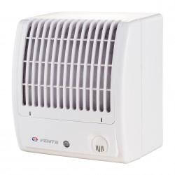 Ventilator cu presiune mai mare, clapetă antiretur și filtru Ø 100 mm