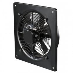 Ventilator industrial axial pe perete Dalap RAB TURBO 200