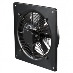 Ventilator industrial axial pe perete Dalap RAB TURBO 250
