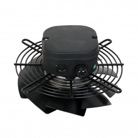 Ventilator industrial axial fără cadru Dalap RAB ENGINE Ø 205 mm