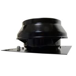 Ventilator de acoperiș Dalap ARKAS Ø 150 mm, 555 m³/h