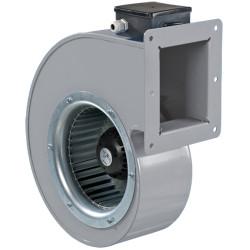 Ventilator centrifugal industrial radial Ø 140 mm, 515 m³/h
