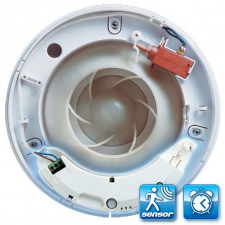 Modul de control cu senzor de mișcare și comutator de timp PRTM pentru ventilator iCON
