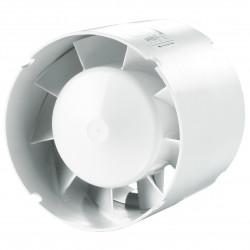 Ventilator mic în conductă Ø 100 mm