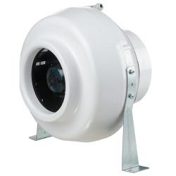 Ventilator de tubulatură radial Ø 200 mm, plastic