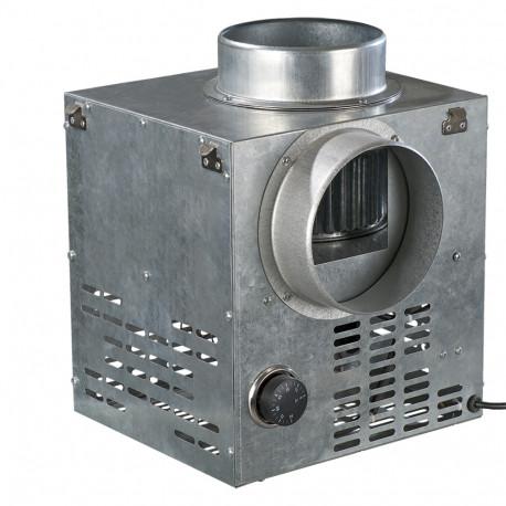 Ventilator pentru șemineu Ø 125 mm