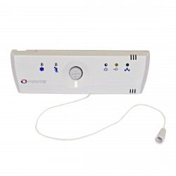 Unitate de control multifuncțională pentru ventilator