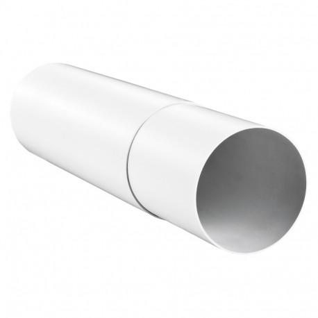PVC conductă telescopică Ø 150 mm, lungime 300 până 550 mm