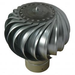 Pălărie terminal rotativă pentru coșuri de fum Dalap DORN Ø 100 mm
