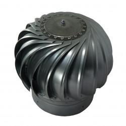 Pălărie terminal rotativă pentru coșuri de fum Dalap DORN Ø 200 mm