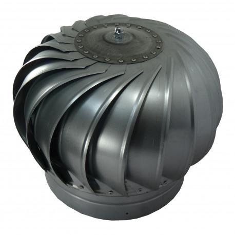 Pălărie terminal rotativă pentru coșuri de fum Dalap DORN Ø 315 mm