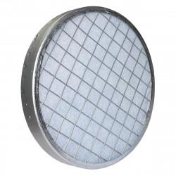 Filtru de înlocuire pentru cutia filtrantă circulară Ø 125 mm