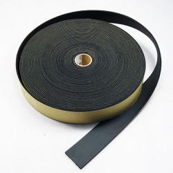 Banda adezivă izolantă pentru ventilație 50 mm, lungime 25 m