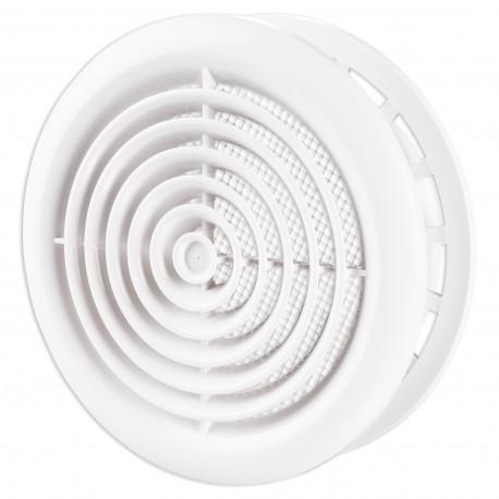 Difuzor de tavan din PVC Ø 100 mm