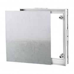 Ușă de vizitare sub faianță 206x206 mm