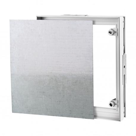 Ușă de vizitare sub faianță 206x406 mm