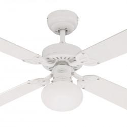 Ventilator de tavan cu lumină Westinghouse Vegas 72185, Ø 105 cm