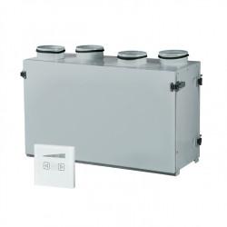 Unitate de recuperare centrală verticală Vents VUT 250 V mini A12
