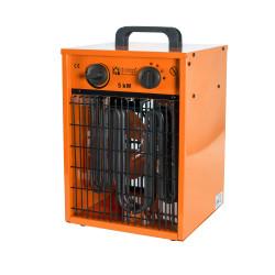 Termosuflanta aeroterma încălzire cu ventilator Dalap A 5 HF, până 5 kW