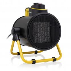 Termosuflanta încălzitor ceramic industrial cu ventilator Tristar KA-5068, până 3 kW