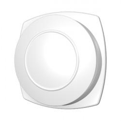 Anemostat din PVC Ø 125 mm, universal
