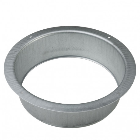 Flanșă metalică Ø 100 mm