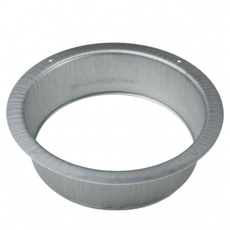 Flanșă metalică Ø 200 mm
