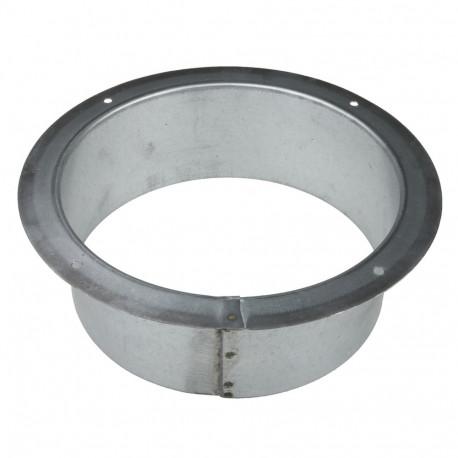 Flanșă metalică Ø 160 mm