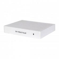 Filtru G4 pentru unitatea de tratare a aerului Vents VUT 500 EH