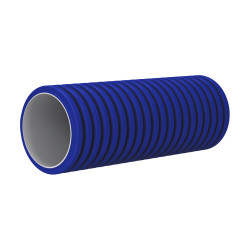 Tub standard flexibil Ø 75 mm, lungime 50 m