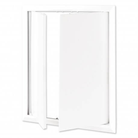 Ușă de vizitare din plastic 297x270 mm