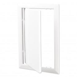 Ușă de vizitare din plastic 147x297 mm