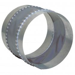 Racord flexibil antivibrație Ø 125 mm