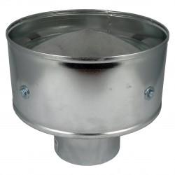 Capac terminal protector pentru capătul conductei Dalag CAGI Ø 150 mm
