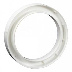 Reducție circulară scurtă PVC pentru diametru la conducte Ø 100 / 125 mm