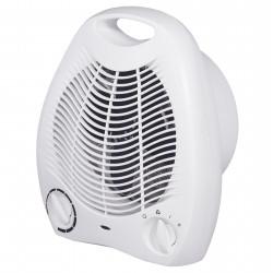 Ventilator de încălzire cu mâner FK1 cu putere 1000 W / 2000 W
