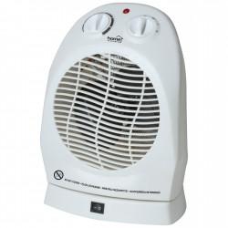 Aeroterma ventilator de încălzire cu oscilație FK1O cu putere 1000 W / 2000 W