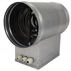 Baterie de încălzire electrică circulară Ø 200 mm / 3,4kW