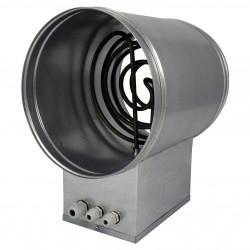 Baterie de încălzire electrică circulară Ø 250 mm / 3,0kW
