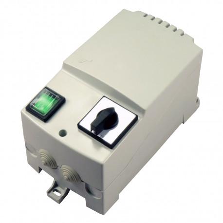 Transformator regulator de turație pentru ventilator ARW 5.0