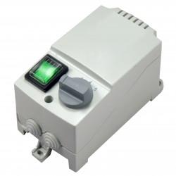 Transformator regulator de turație pentru ventilator ARW 3.0/1