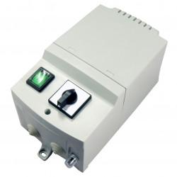 Transformator regulator de turație pentru ventilator ARW 10.0